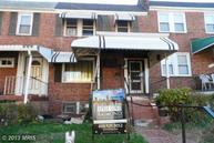 2809 Federal Street East Baltimore MD, 21213