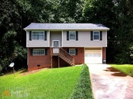 2030 Countydown Ln Stone Mountain GA, 30088