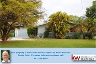 2062 Oyster Creek Drive Englewood FL, 34224
