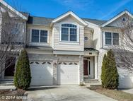 8732 Timber Oak Ln Laurel MD, 20723
