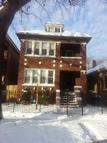 6934 South Maplewood Avenue Chicago IL, 60629