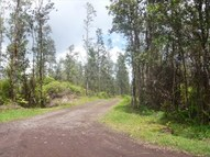 Road 3 (Hopue) Lot #: 3338 Mountain View HI, 96771
