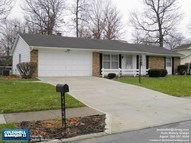3316 Casselwood Dr Fort Wayne IN, 46816