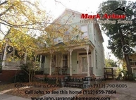 605 W 38th St Savannah GA, 31415