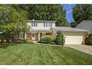 3591 Beverly Hills Dr Rocky River OH, 44116