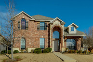 2518 Ranch Rd Sachse TX, 75048
