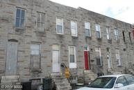 1838 Division Street Baltimore MD, 21217
