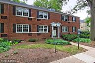 201 George Mason Drive North 201-1 Arlington VA, 22203