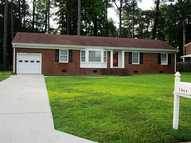 2864 E Meadow Wood Dr Chesapeake VA, 23321