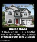 Busse Road Middle River MD, 21220