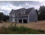 37 Hemlock Drive Northborough MA, 01532