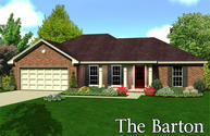 000 The Barton Plan Lost Orchard Purvis MS, 39475