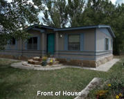 816 1/2 Duggins Lane Socorro NM, 87801