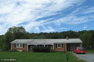 2142 Back Mountain Road Winchester VA, 22602