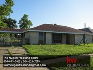 11215 King Richard Dr New Orleans LA, 70128