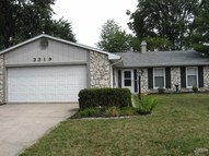 3319 Shoaff Park River Drive Fort Wayne IN, 46835