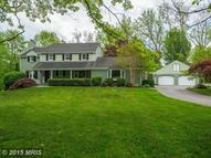 3921 Foxhill Dr Ellicott City MD, 21042