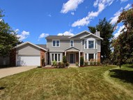 2249 Bentbrook Court Kentwood MI, 49508