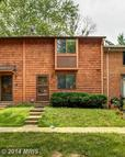 7311 Kerry Hill Court Columbia MD, 21045