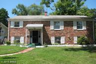 2027 Franwall Avenue Silver Spring MD, 20902
