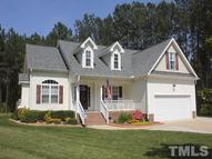 15 Spicetree Court Youngsville NC, 27596