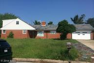 1218 Saint Andrews Way Baltimore MD, 21239