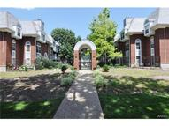 4225 West Pine Boulevard Unit: 11 Saint Louis MO, 63108