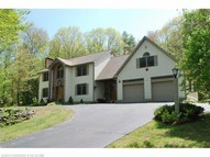 6 Saddle Lane Gorham ME, 04038