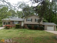 6694 Homestead Rd Rex GA, 30273