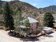 202 Pawnee Avenue Manitou Springs CO, 80829