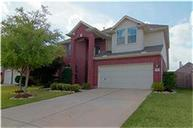 2108 Sailwind Dr Pearland TX, 77584