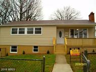 1703 Arcadia Avenue Capitol Heights MD, 20743
