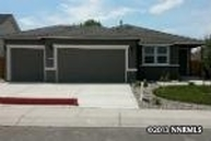 606 Wedge Lane Fernley NV, 89408