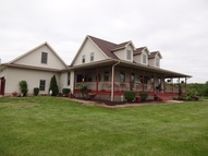 5721 County Road 64 Spencerville IN, 46788