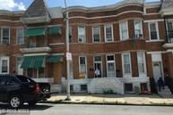 1231 Luzerne Avenue North Baltimore MD, 21213