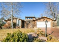 7419 Old Mill Trl Boulder CO, 80301