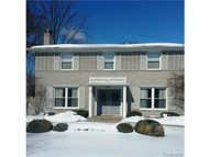20 Hampton Road Grosse Pointe MI, 48236