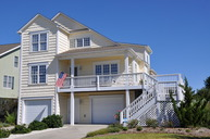 116 Conch St Holden Beach NC, 28462