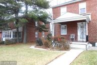 2621 Cylburn Avenue Baltimore MD, 21215