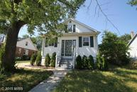 3201 Mary Avenue Baltimore MD, 21214