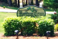 Lot 2 Heritage Trace Johnston SC, 29832