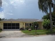 6134 Hopewell Dr Holiday FL, 34690