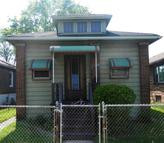 3926 Grace St East Chicago IN, 46312