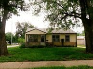 903 S C St Wellington KS, 67152