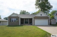 11738 Greenbriar Dr Jerome MI, 49249