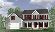 Lot B1 Settle School Road Rixeyville VA, 22737