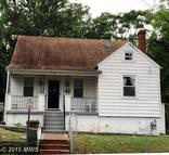 4017 Alton Street Capitol Heights MD, 20743