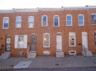 516 S Bentalou St Baltimore MD, 21223