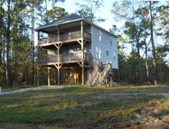 2266 Old Pamlico Bch Rd W Belhaven NC, 27810