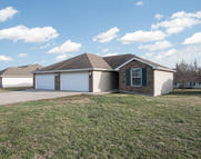 304 Excalibur Court Willard MO, 65781